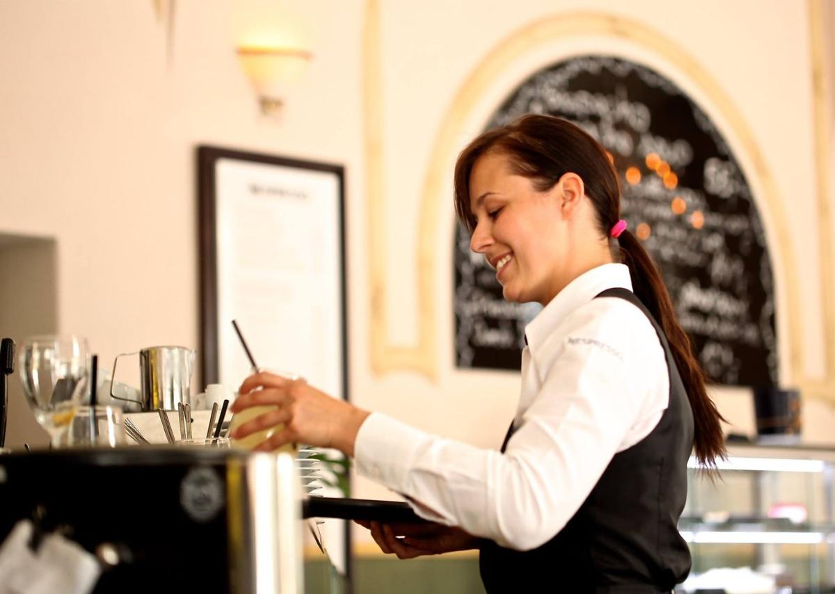 The 54 Best Paying Places For Waiters In America Dining