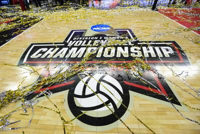 NCAA Championship Volleyball