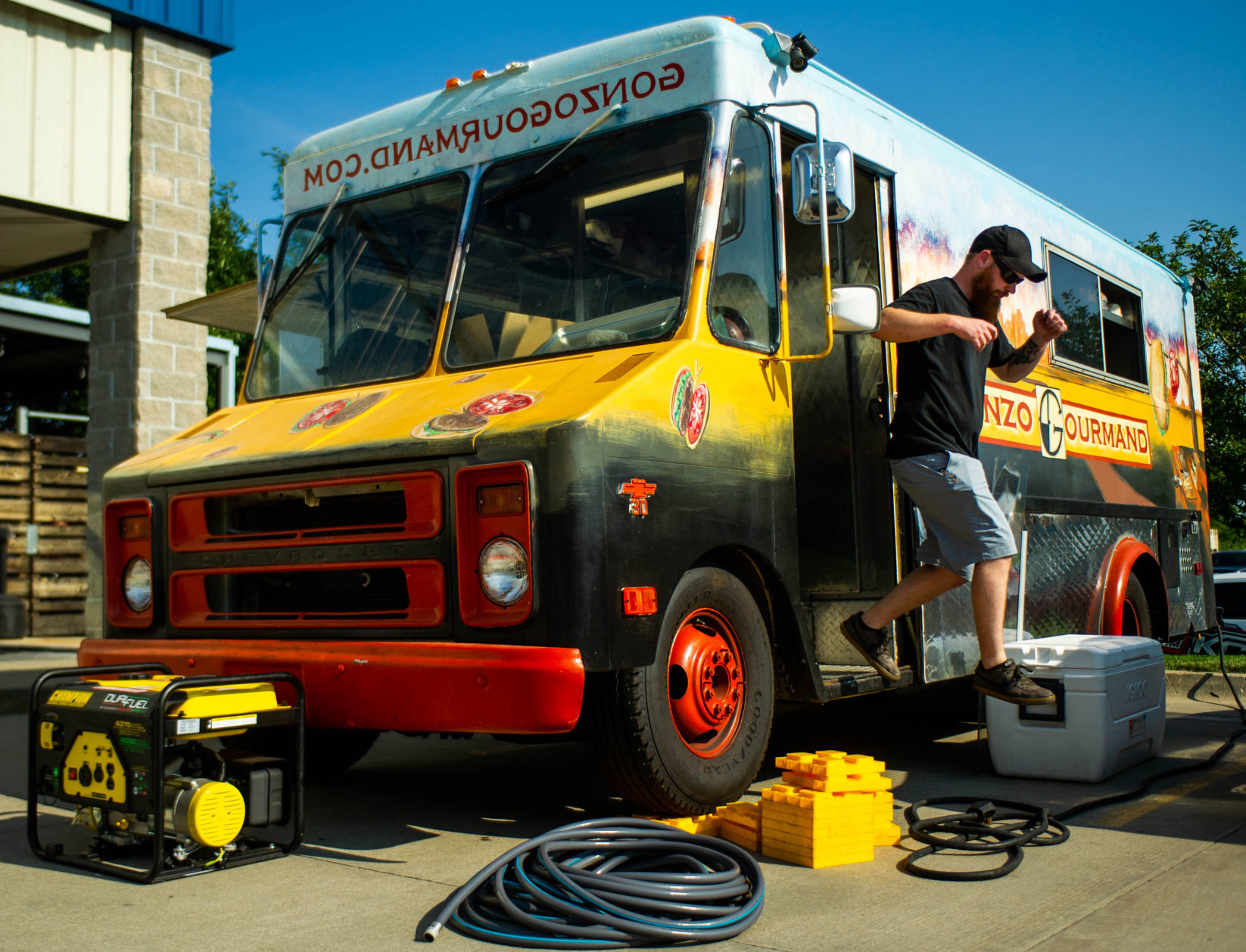 Lincoln, NE food trucks and mobile dining options keep growing