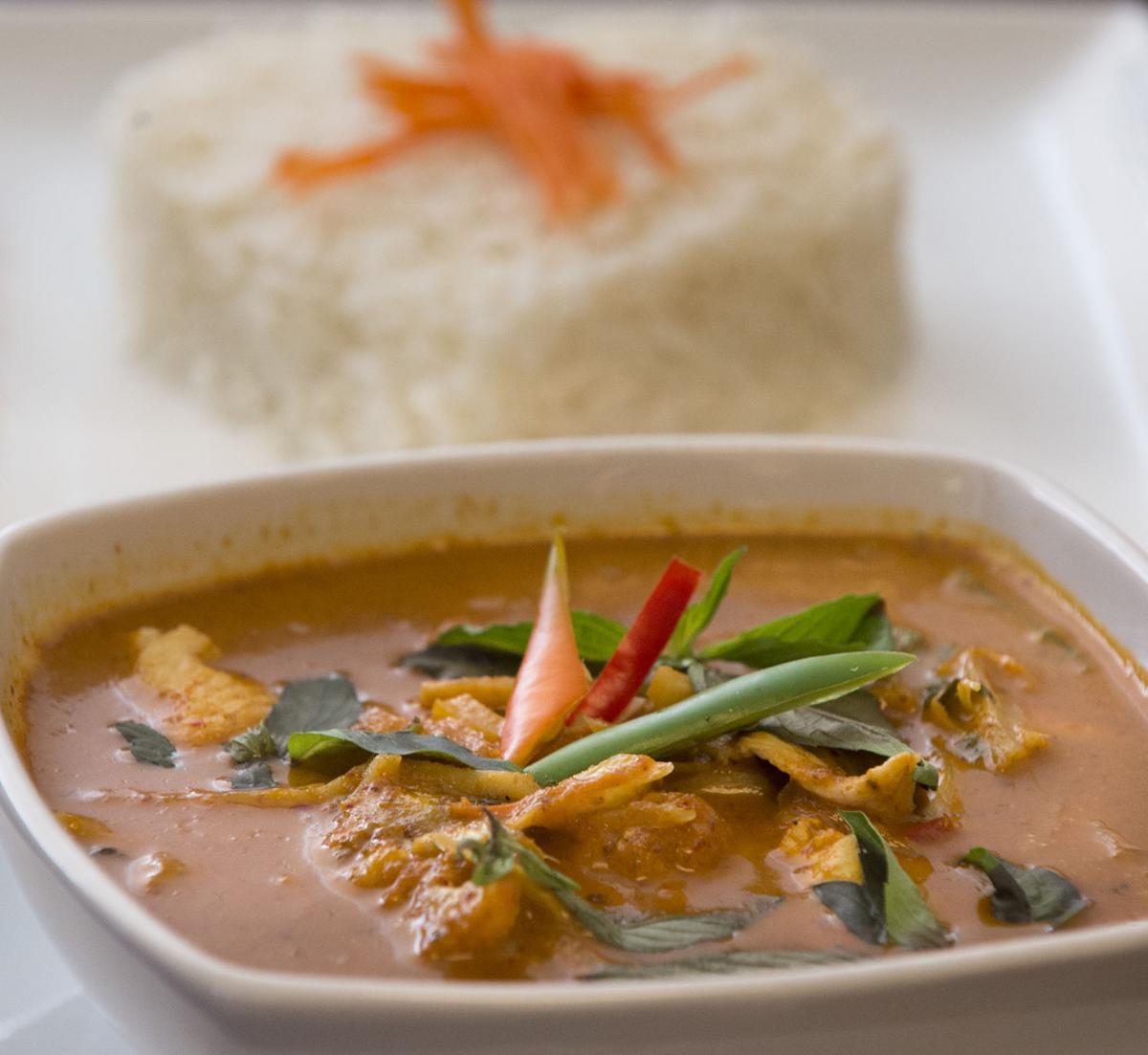 Blessing Thai Restaurant