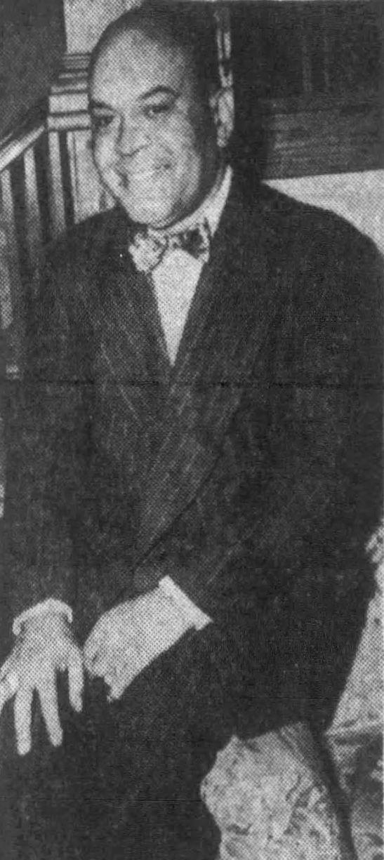 George Randol