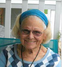 Dr. Helen Winter Stauffer