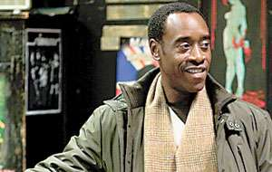 Today's random fact: Cheadle was here
