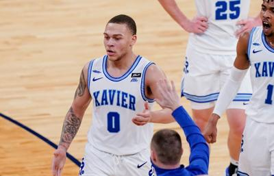 BEast Butler Xavier Basketball