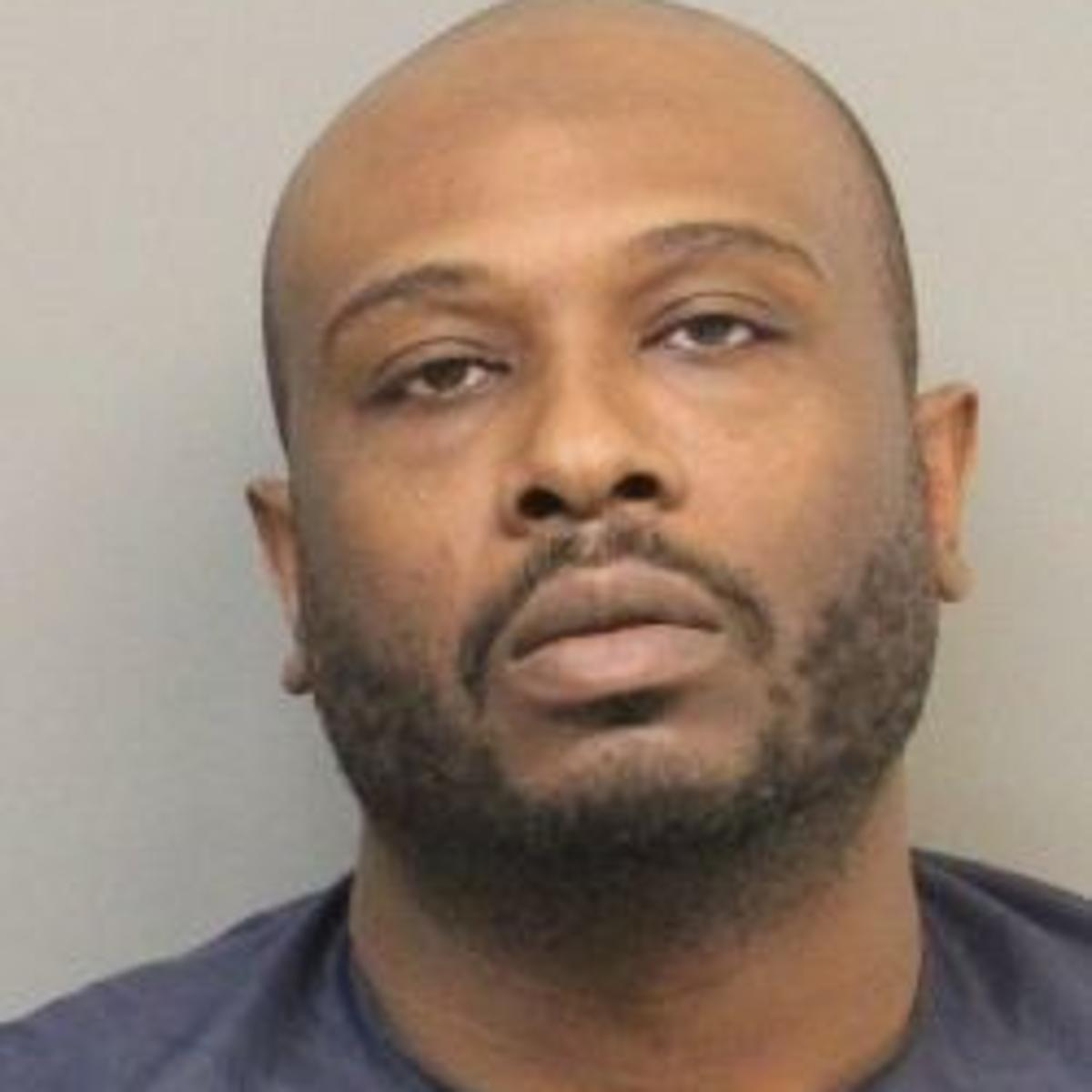 Man implicated in human-trafficking ring indicted in federal drug