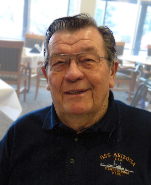 Dale B. Lloyd