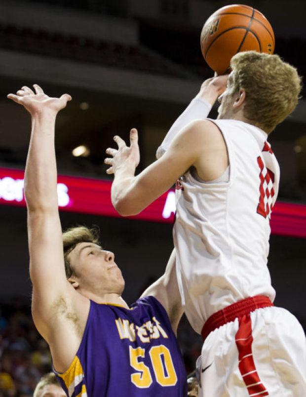 Photos: State boys hoops, Bellevue West vs. Omaha Westside ...