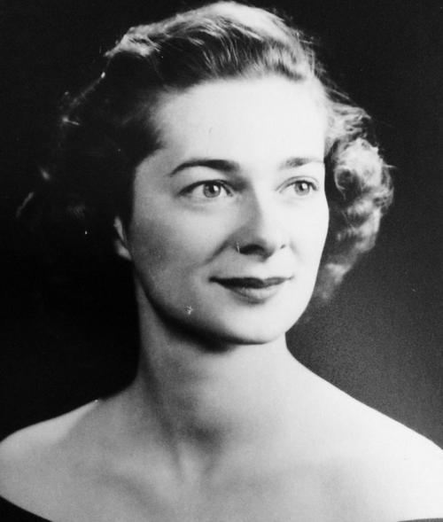 Helen Jane Porter