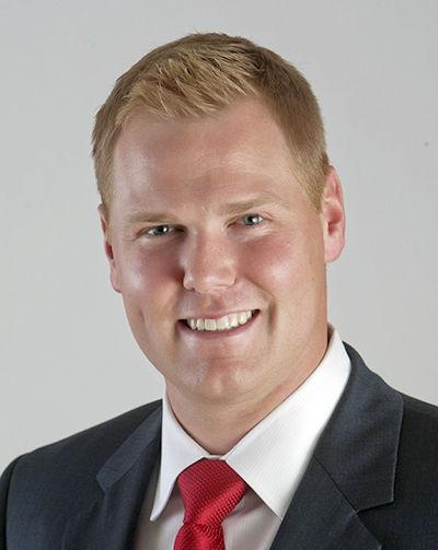 State Sen. Brett Lindstrom