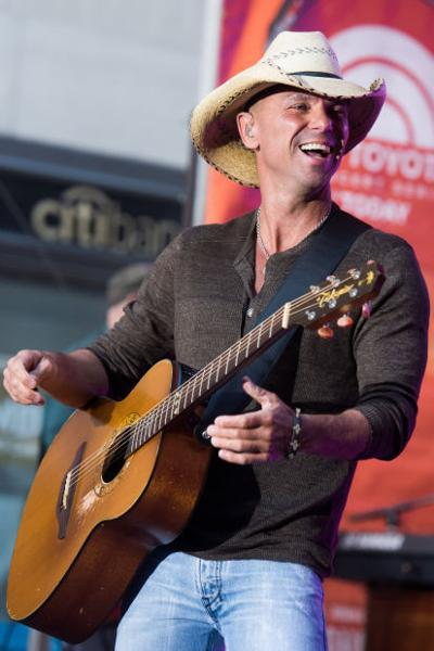 Kenny Chesney Is Coming To Lincoln Music Journalstar Com