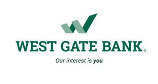 West Gate Bank donates $25,000 to Habitat for Humanity