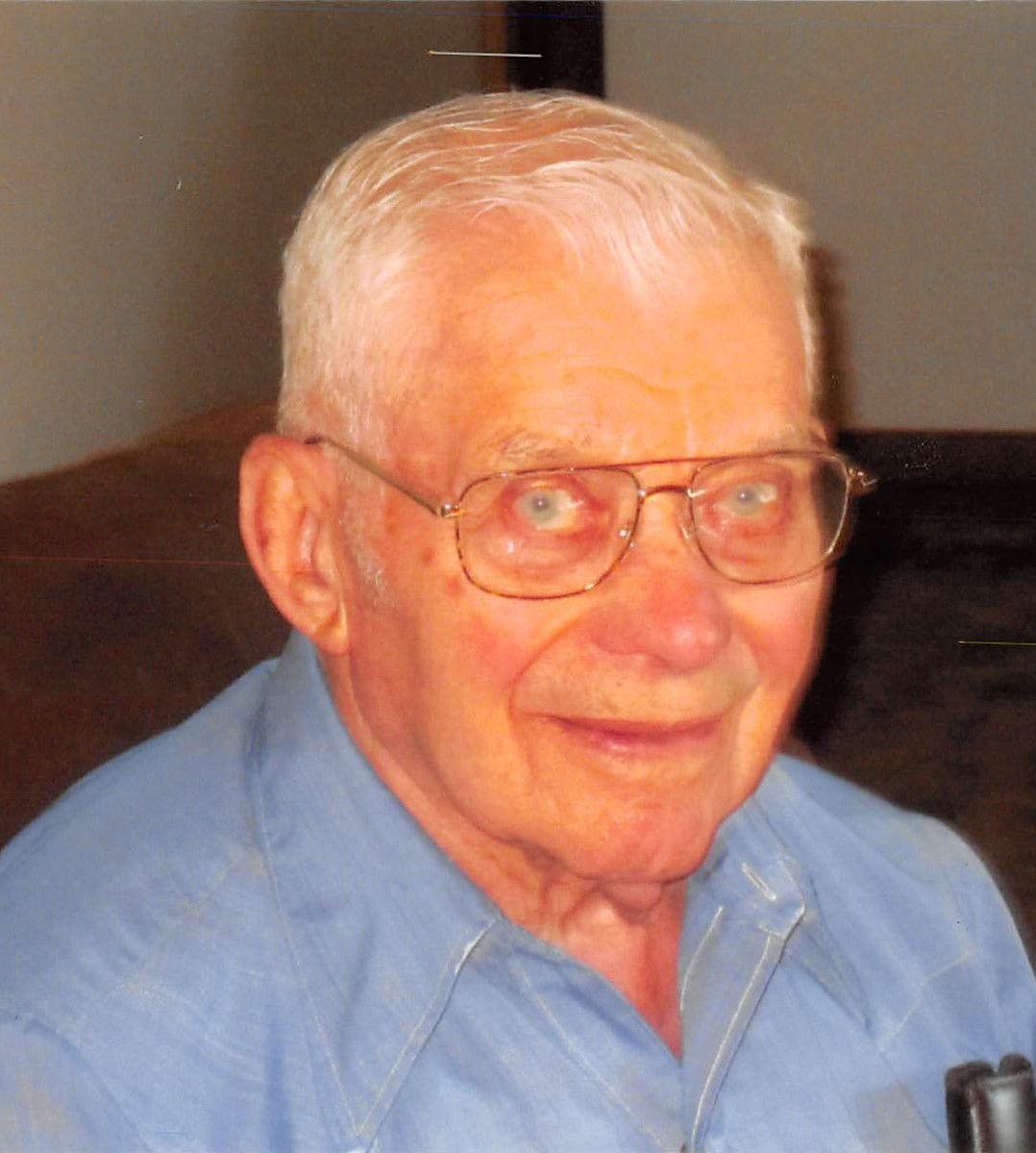 Edward V. Svoboda
