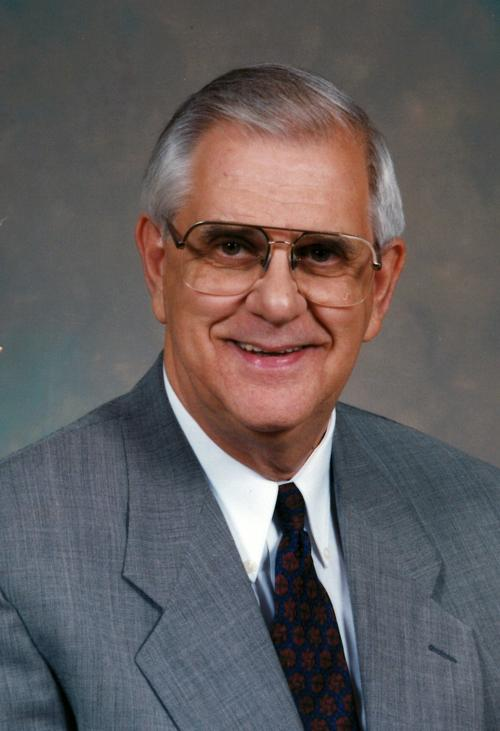 Cecil C. Bliss