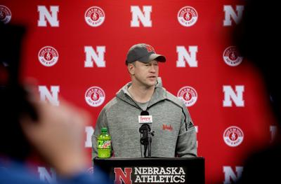 Scott Frost Press Conference, 2.6