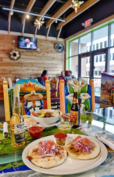 El Rancho Owners Open Second Restaurant In Railyard Dining
