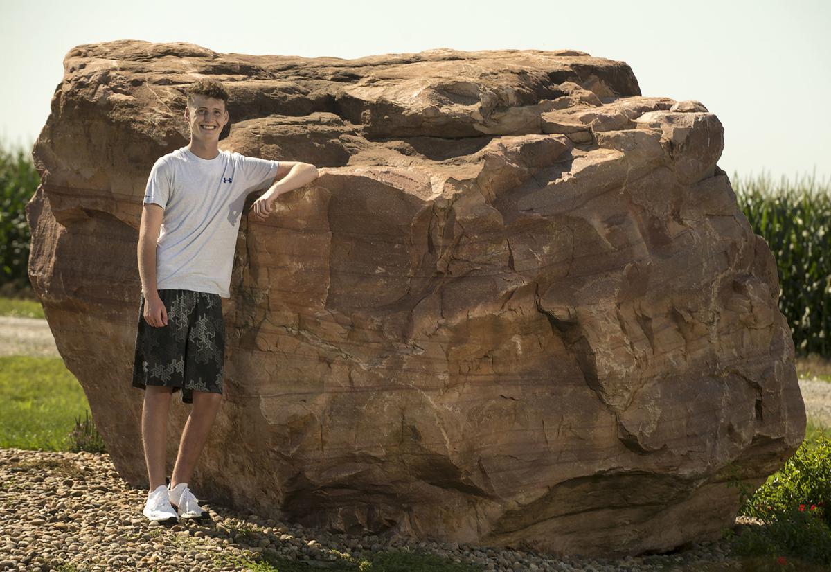 Robertson big rock