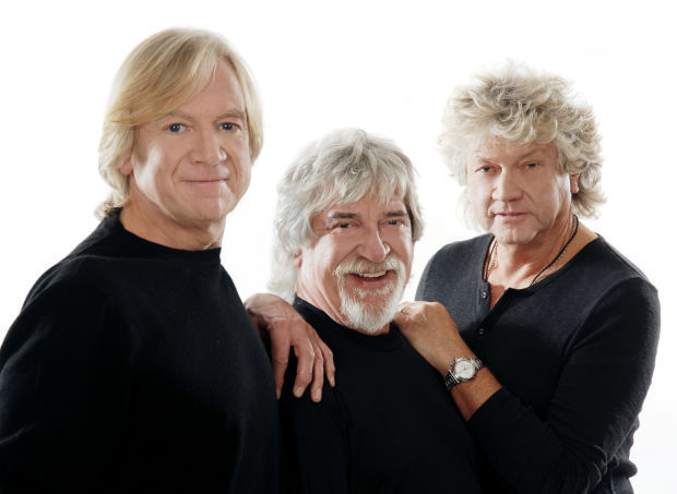 4d21da6eeec1 Nights in White Satin  and five decades of The Moody Blues