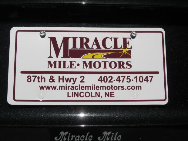 business miracle mile motors. Black Bedroom Furniture Sets. Home Design Ideas