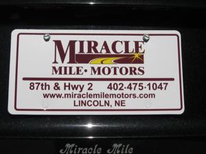 Miracle Mile Motors