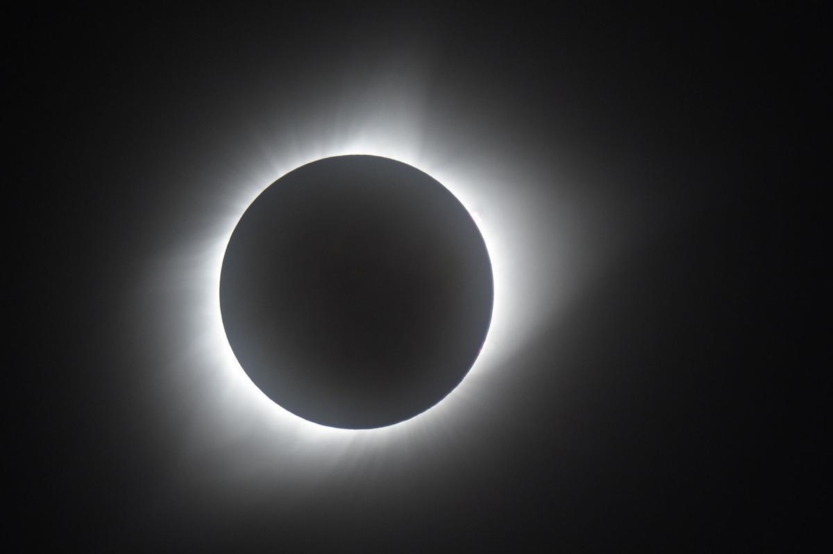 Ravenna, eclipse 8.21.17