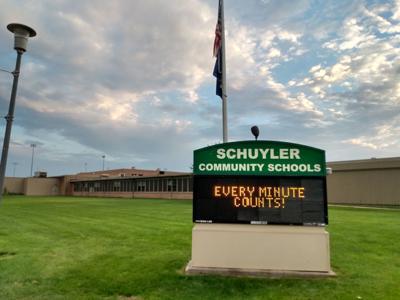 Schuyler Community Schools