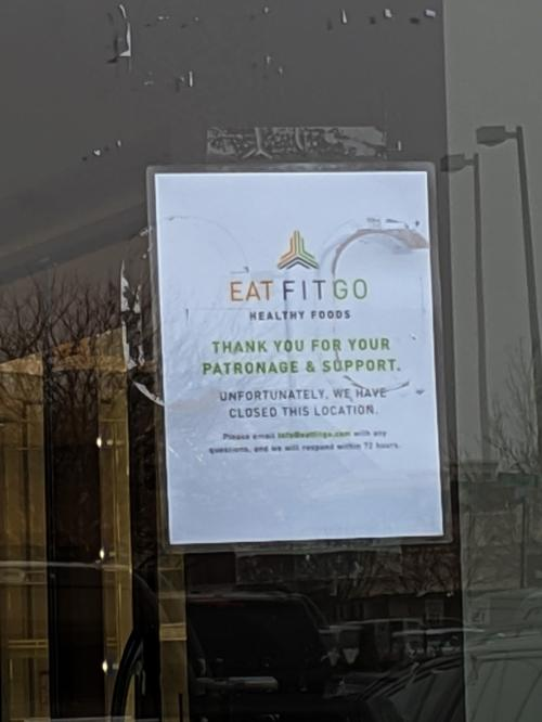 eat fit go