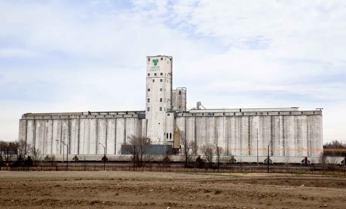 Eastern Nebraska Grain