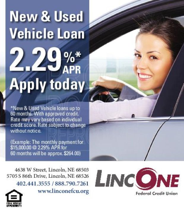 Used Car Loan Finance On Existing Car At Low Rate Of: Business : LincOne Federal Credit Union