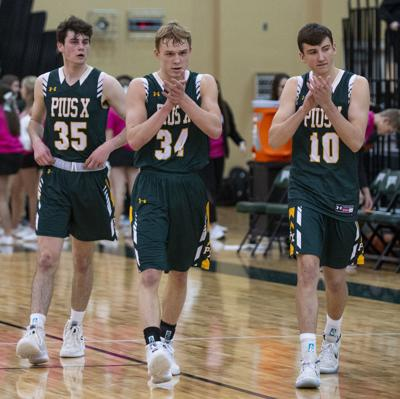 Lincoln Southwest vs. Lincoln Pius X Boys 2.9