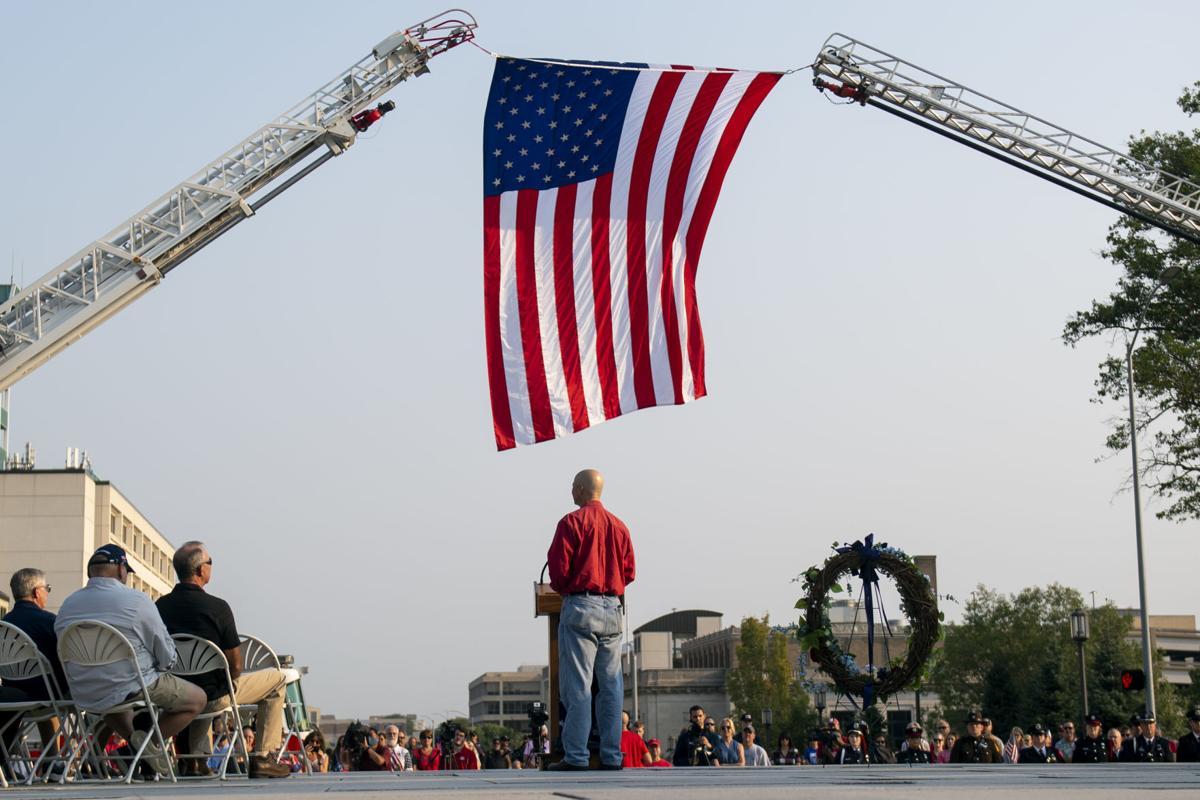 9/11 memorial, 9.11