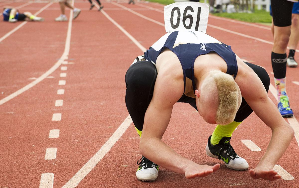 State track and field championships, 5.23.15
