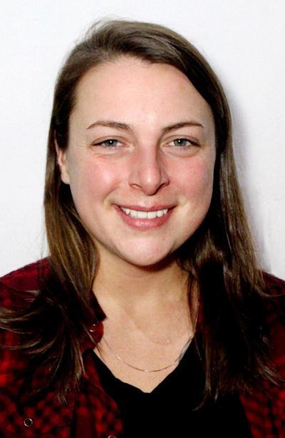 Krystal Gabel