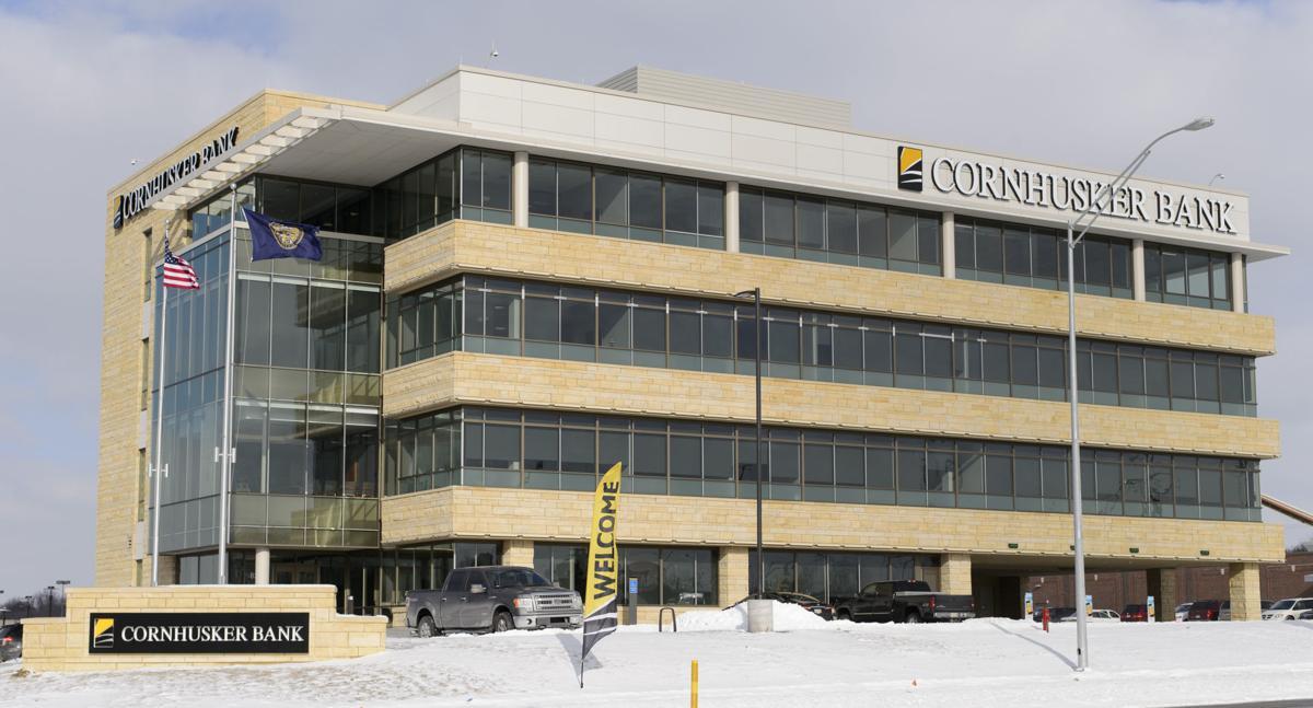 New Cornhusker Bank