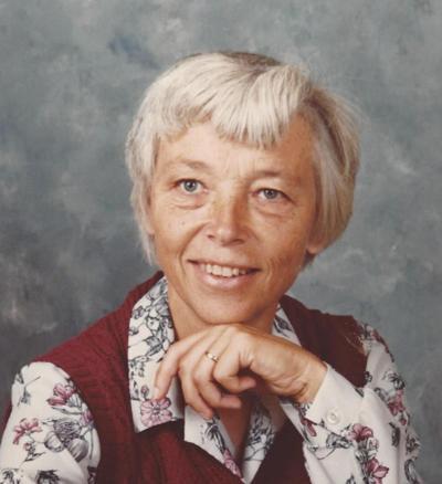 Cecilia Daly