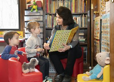 Early childhood education report