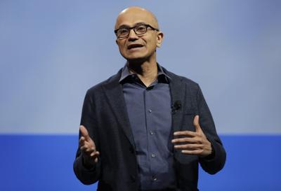 Microsoft-Discrimination