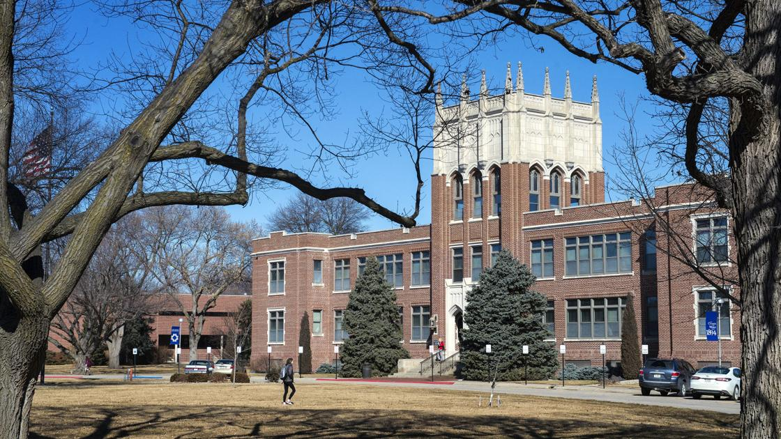 Largest gift in Concordia's history to help build new science hall