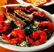 Enjoy our Beautiful Food!