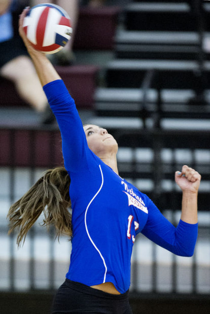 Auto Repair Chicago >> Photos: NCA volleyball all-star game, 7.22.14 : Gallery