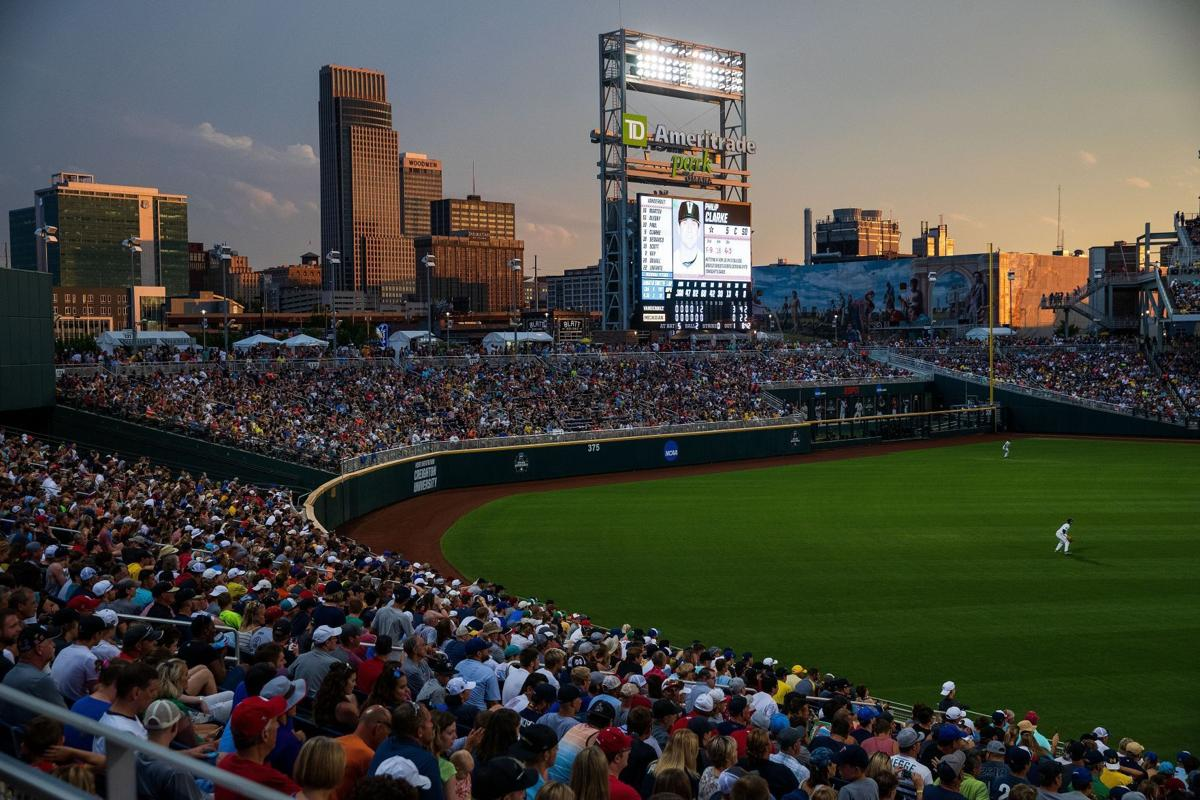 With College World Series back in action, Omaha can expect economic boost of nearly $90 million