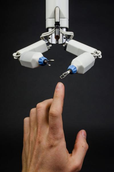 Virtual Incision robot