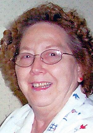 Lyons Barbara G Obituaries Journalstar Com