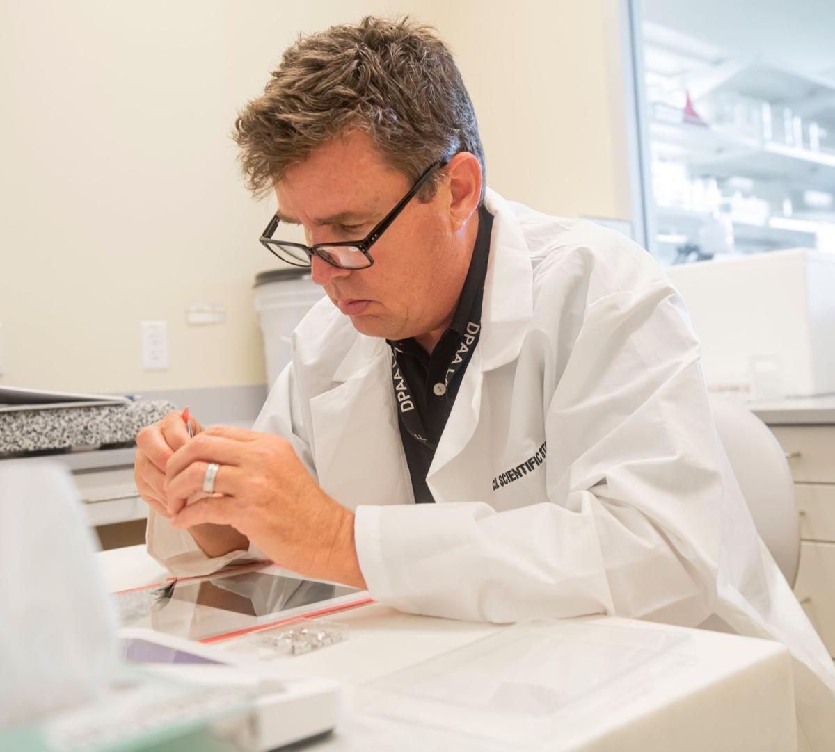 Dr. Gregory Berg