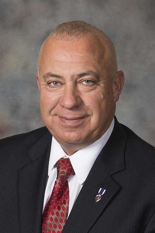 State Sen. Tom Brewer