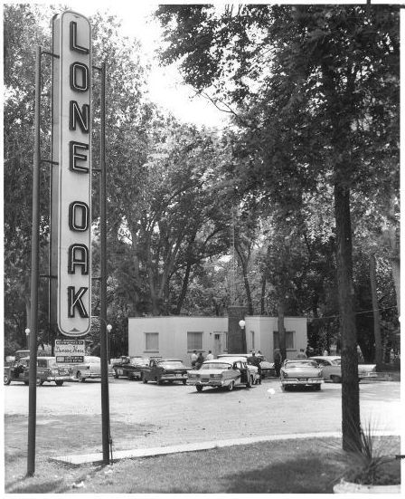 Lone Oak Apartments: PhotoFiles: Do You Remember These Lincoln Restaurants