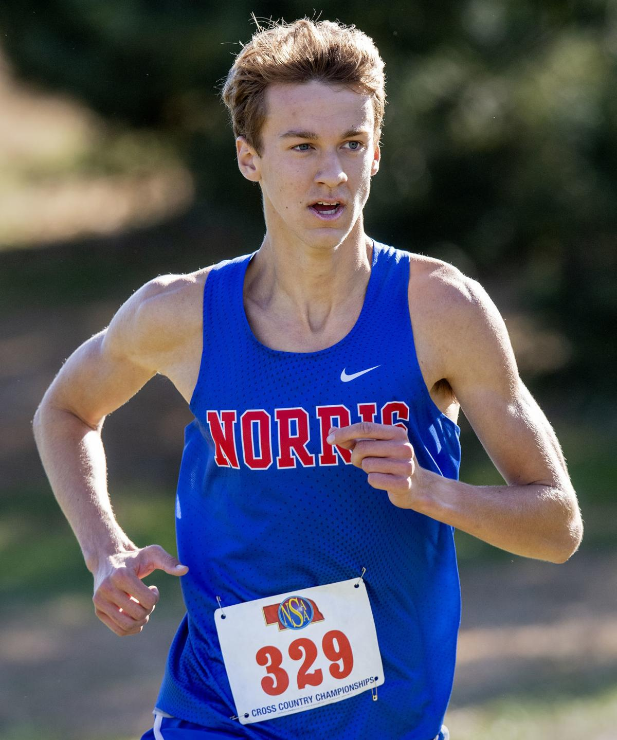 State cross country, 10.25