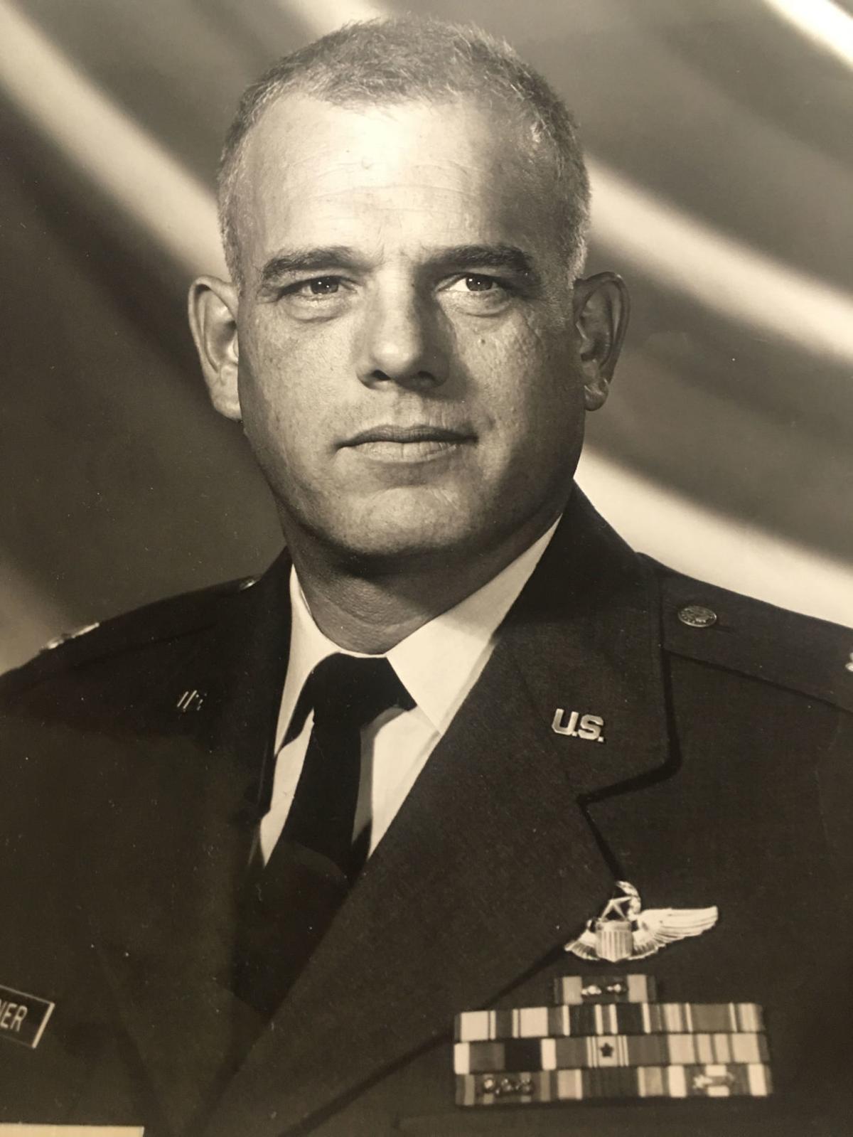 William A. Warner