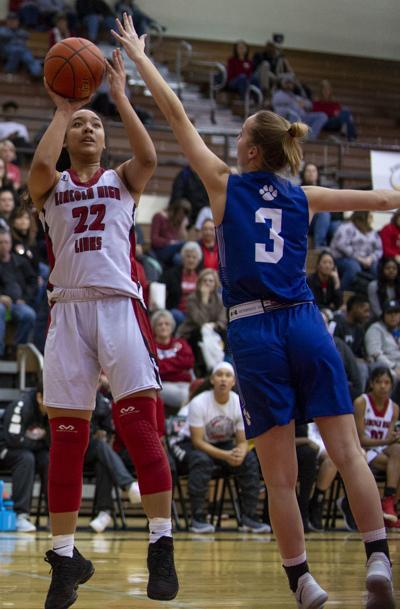 Kearney vs. Lincoln Girls 1.25