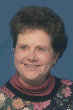 Deanna Faye Knollenberg