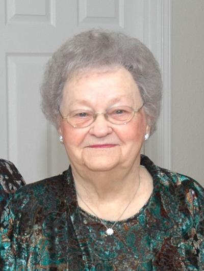 Agnes A. Bohuslavsky